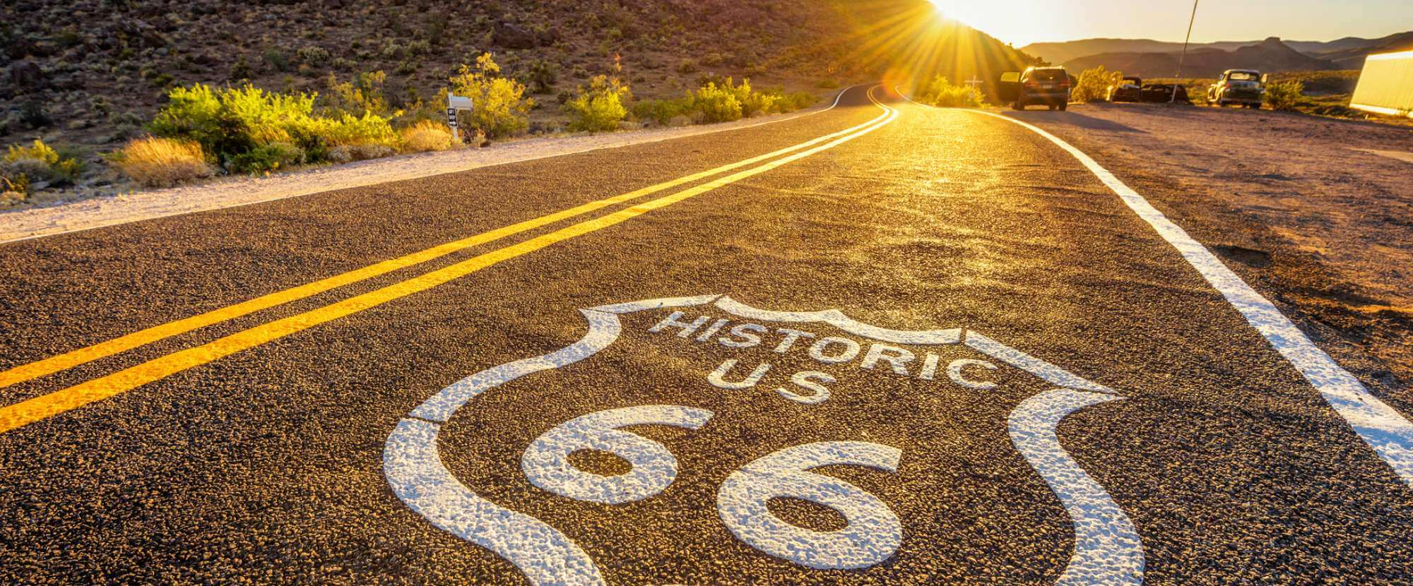 21 Top Things to See & Do on Route 66